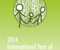 2014 is the International Year of Family Farming